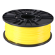3D printer Filament PLA 1.75mm žlutá 1kg
