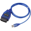 Diagnostický kabel USB VAG KKL 409.1 OBD II