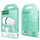 Earphone hands-free Hoco Honor music M34